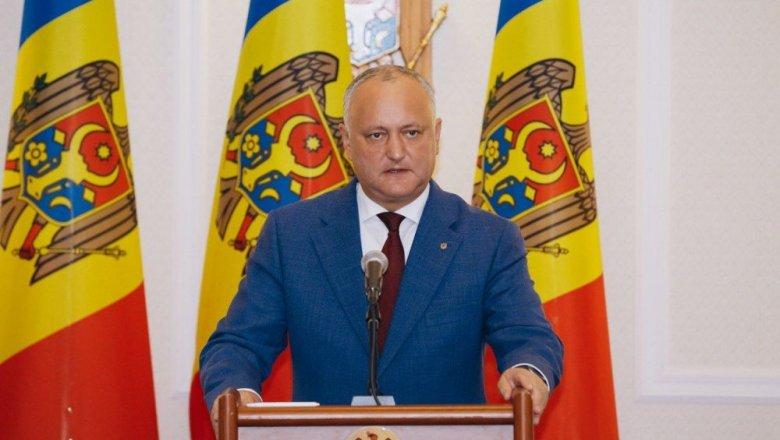 Руководство  Майи Санду «ушли» 63 депутата