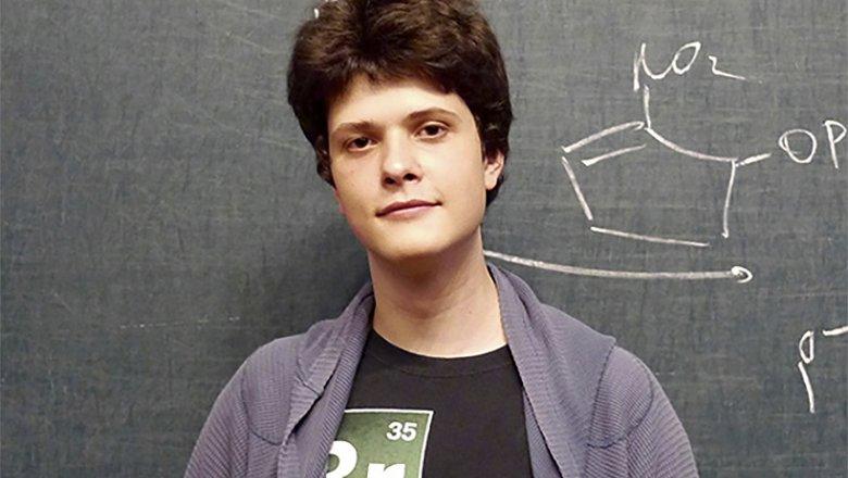 Русский школьник стал абсолютным победителем Международной олимпиады похимии