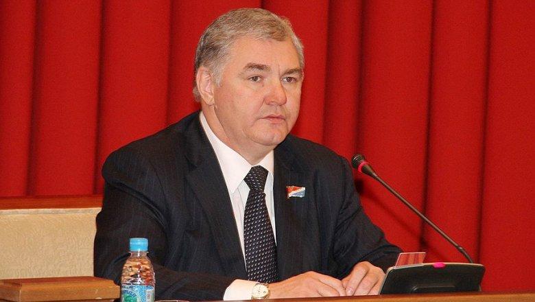 отставка председателя приморского краевого суда много недорогой