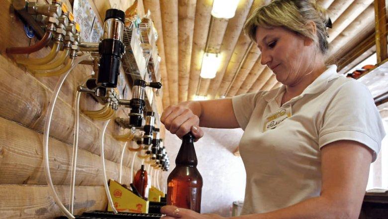 Условия торговли спиртным могут ужесточить