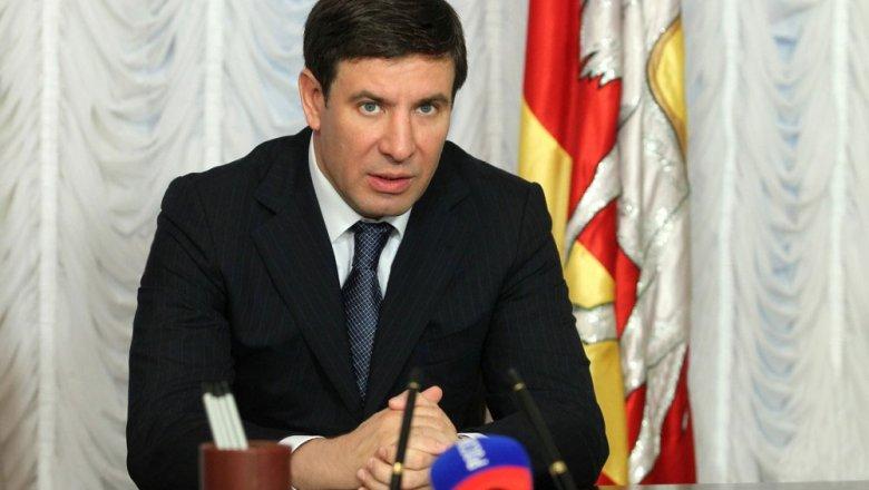 «Партия пенсионеров» подала иск кЦИКРФ