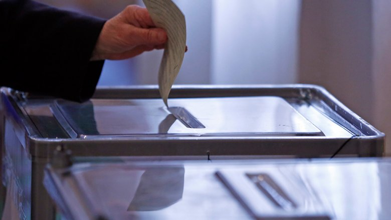 Нарушений, ставящих под сомнение результат выборов президента, небыло— ЦИКРФ