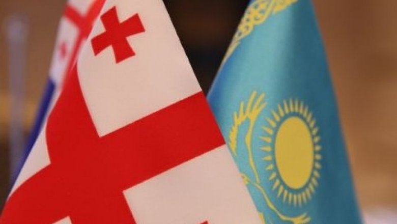 Всентябре Грузия начнет оплачивать долг Казахстану