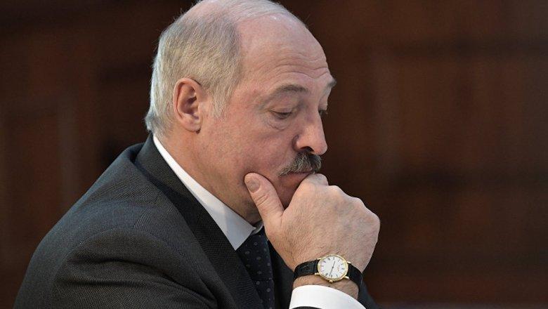 Александр Лукашенко отказался отменять «декрет отунеядцах»
