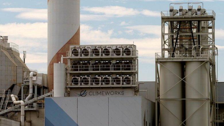 Загнать выбросы под землю. В Исландии открыт крупнейший в мире завод по откачке CO2 из атмосферы